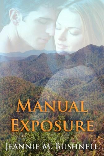 Cover Art for Manual Exposure Book