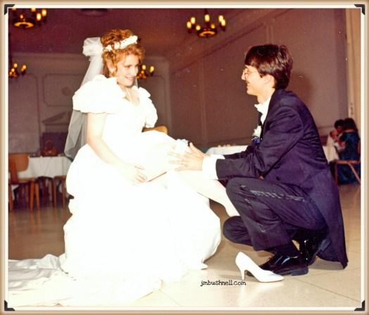 Jeannie's Wedding Reception