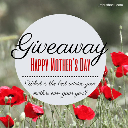 Happy Mother's Day Giveaway