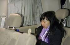 印傭Erwiana繼續出庭作供,她表現冷靜,繼續道出被虐經過。(麥尚旻攝)
