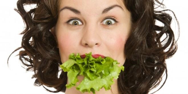 不少常見蔬菜需要更多資源種植,過程產生更多温室氣體。(網上圖片)