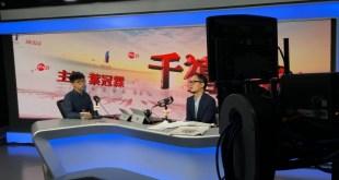 黃之鋒表示自己從來沒有主張港獨,但被取消資格,質疑屬於背後受北京干預。(影片截圖)