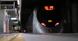 紅磡站新月台今啟用 乘客對新安排感模糊