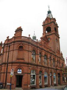 stourbridge town hall
