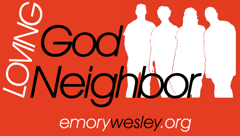 loving god and neighbor