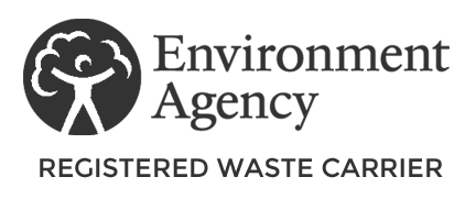 j.m.chisholm muck away is an environmental agency registered waste carrier