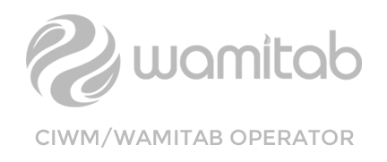 j.m.chisholm waste disposal and aggregates registered operator with the wamitab