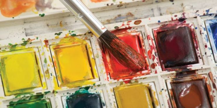Primary INSET : Teaching Art like a Specialist