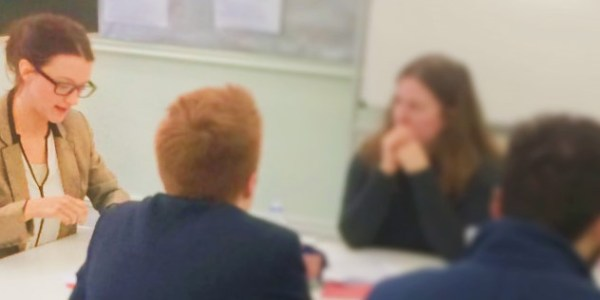 INSET: Head of Year & Pastoral Staff Training