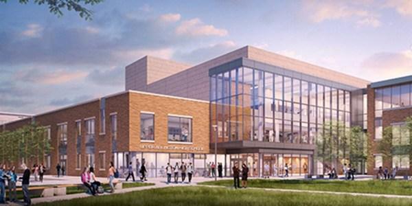 School Building, Design & Refurbishment Consultancy
