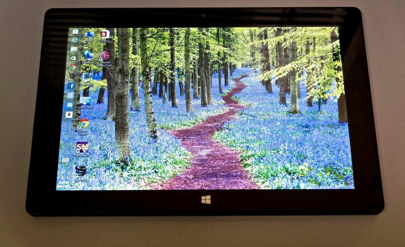 Linx 10 Windows Tablet Review – JM Communications