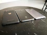 Wileyfox Spark X, Vodafone Smart Ultra 7, Honor 5X