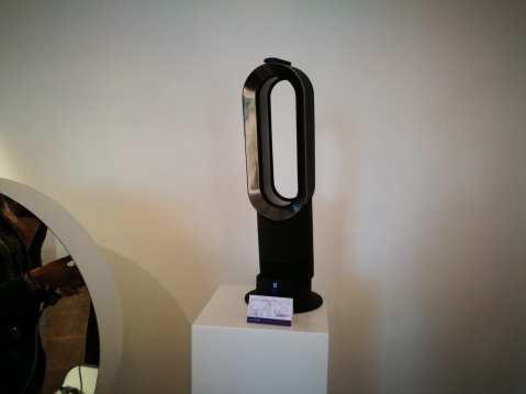 Dyson Hot + Cool AM09 fan heater - £399.99