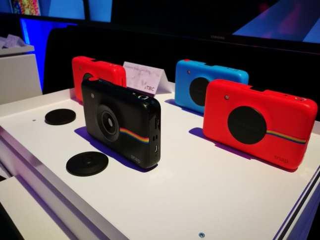 Polaroid Snap instant camera - £89.99