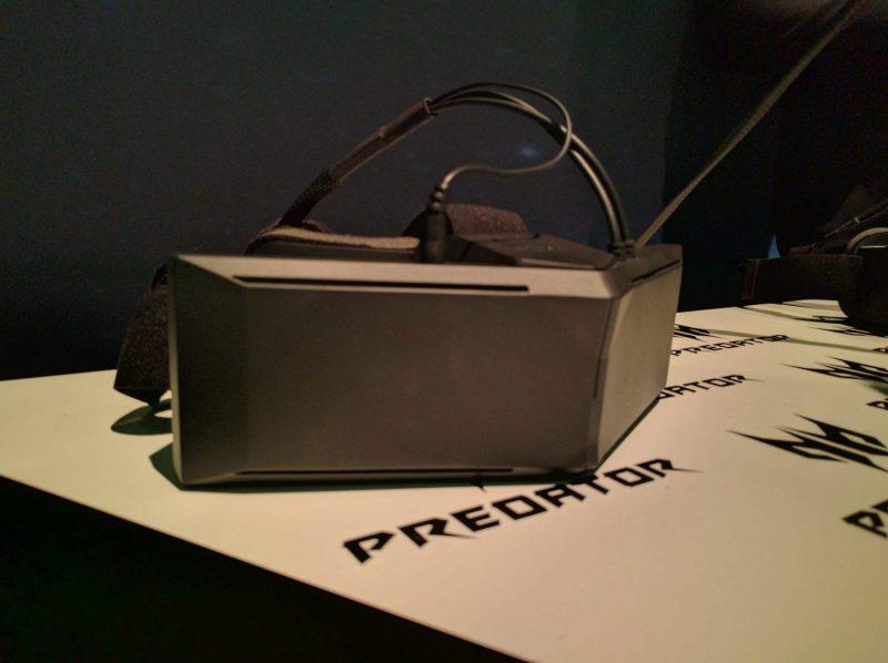Star VR