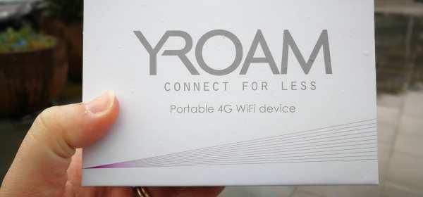 YRoam