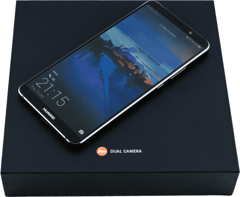 Huawei Mate 10 Pro Review: The Intelligent Flagship Choice