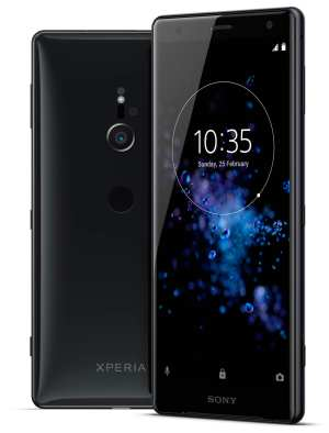 Xperia XZ2 Black
