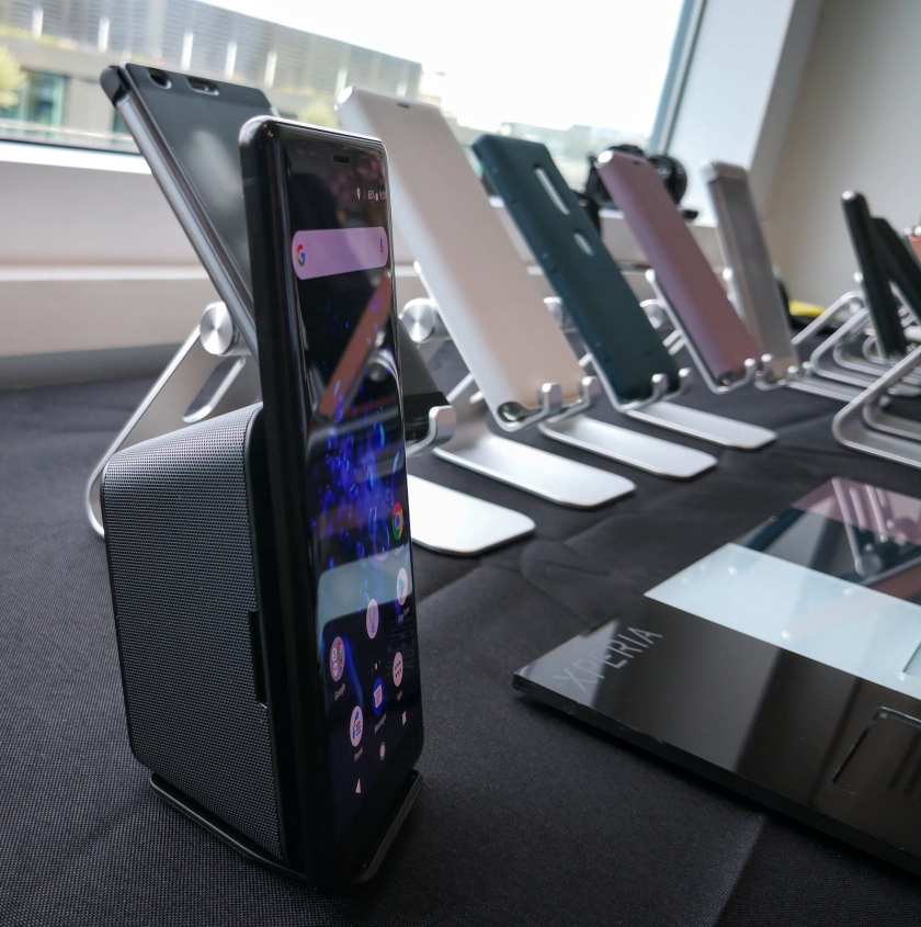 Qi Wireless Charging stand