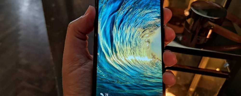Huawei Mate 20 Lite: The first of the new generation of Mate