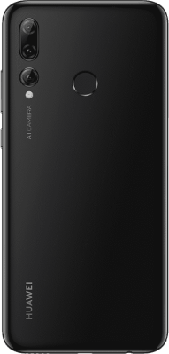Huawei P Smart+ 2019 edition