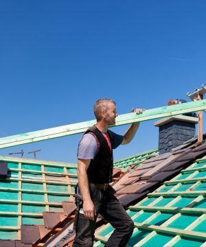 BUILDING & ROOFING