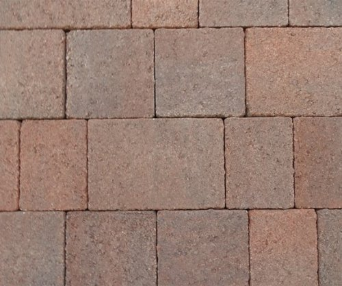 Aged Effect Block Paving