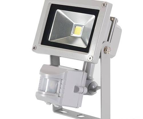 OUTDOOR & SITE LIGHTING