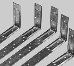 Steel Restraint Straps