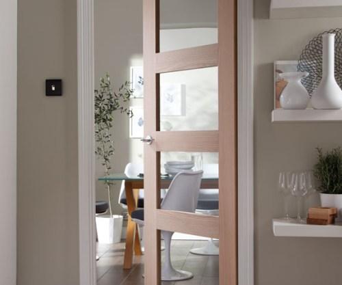 Jed-Wen Internal Doors