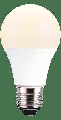 Smart lighting range