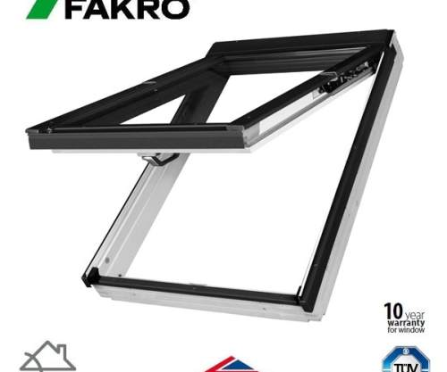 FAKRO Top Hung Windows