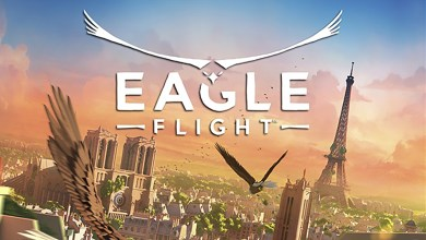 Photo of (TEST VR) Eagle Flight : un eagle survole Paris !