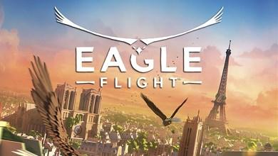 Photo of (TEST VR) Eagle Flight : un eagle survole Paris !