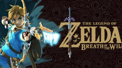 Photo of Déballage officiel de l'édition limitée de The Legendes Of Zelda : Breath Of The Wild