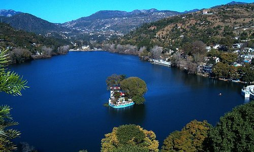 Nainital Bhimtal Tour Packages