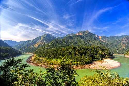 Rishikesh Tourism Packages
