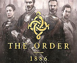 PS4TheOrder1886