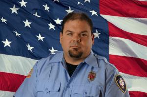 BJ Poe Captain - Building & Grounds FF2 - EMR Serving since 2015