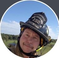 Brian Marak Captain - Training FF2 - EMT Serving since 1993