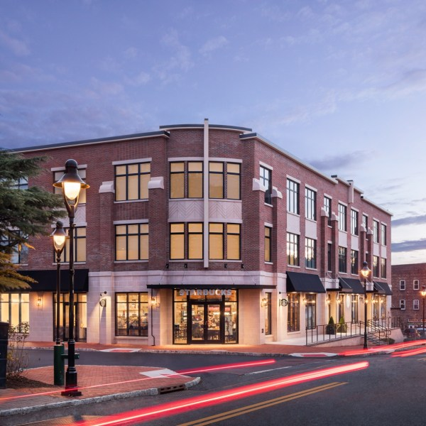 Clarus Maplewood named best mixed-use community