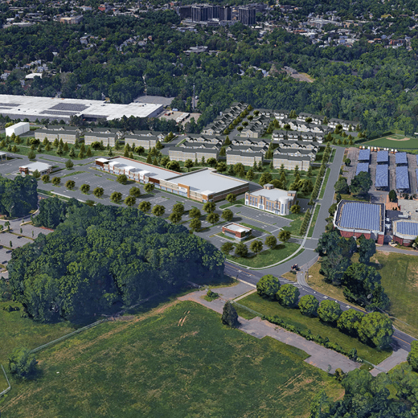 Colgate-Palmolive campus set for redevelopment