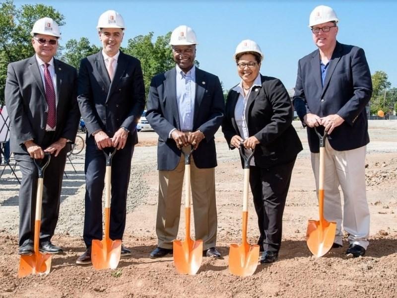 $50M Community Breaks Ground in Suburban NJ