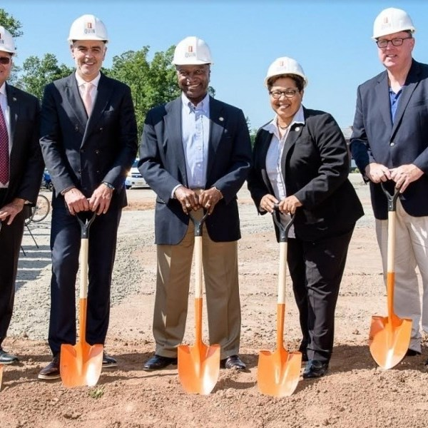 $50M Community Breaks Ground in Suburban NJ