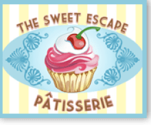 Sweet Escape Logo