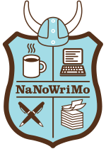 Logo for National Novel Writing Month