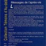 Messages de l'après-vie