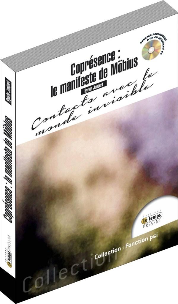 COPRESENCE Le manifeste Möebius