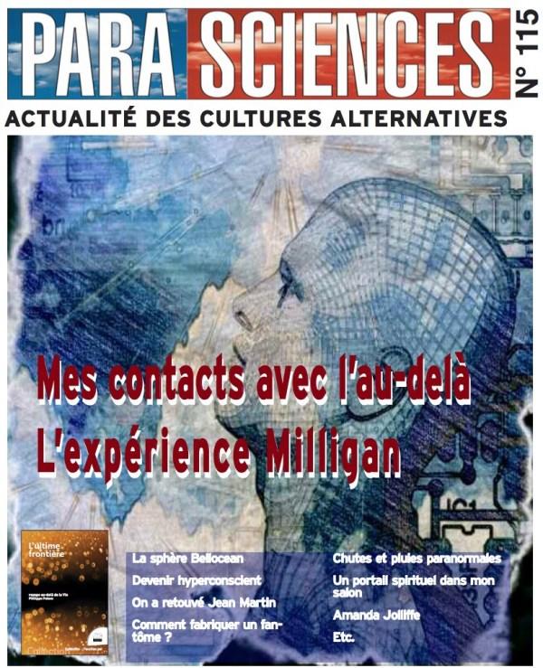 Parasciences n°115