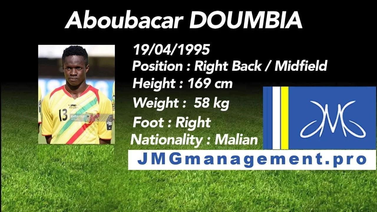 Aboubacar Doumbia